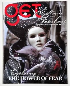Get Magazine covewr