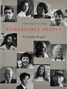 Remarkable People Cover